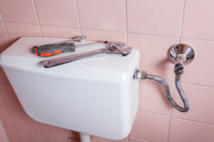Toilet Repair San Antonio