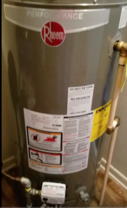 Water Heater repair san antonio